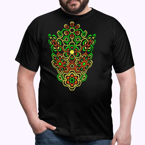 LectroMaze Beta - Men's T-Shirt