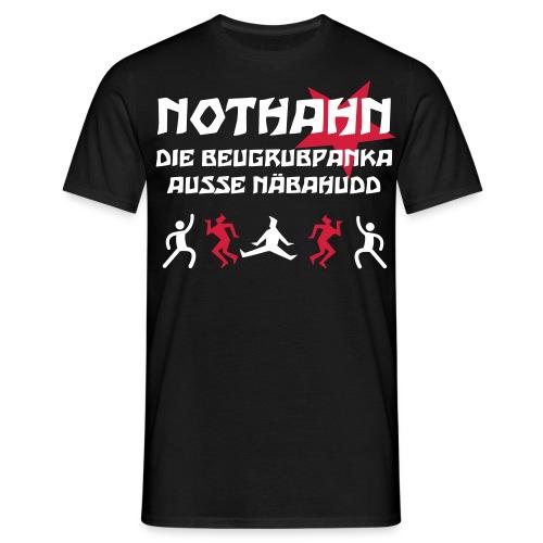 hudd - Männer T-Shirt
