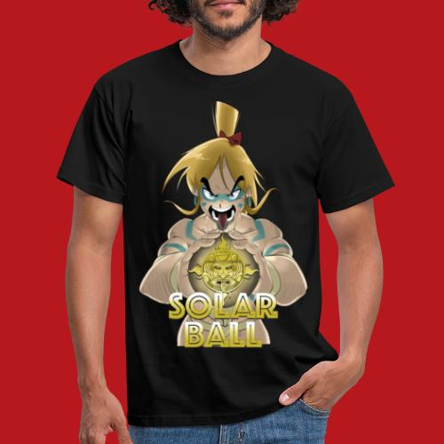 Ricco - T-shirt Homme