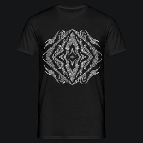 Sangoma Intricacies - Men's T-Shirt
