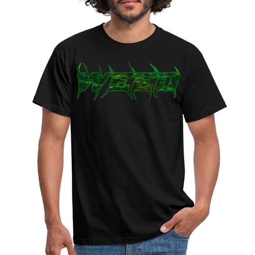 Weed MD Flash - Camiseta hombre