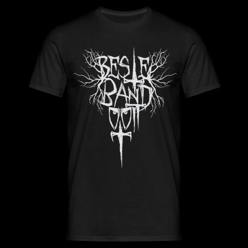 Beste Band Ooit / Best Band Ever - Mannen T-shirt