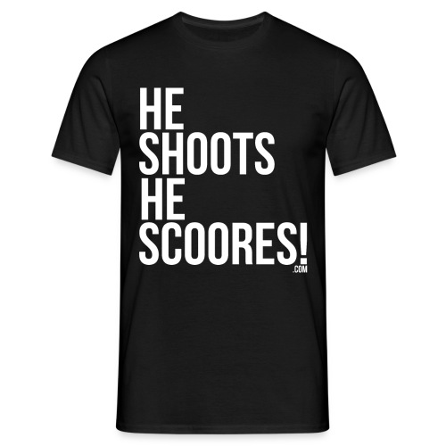 hshs - Maglietta da uomo