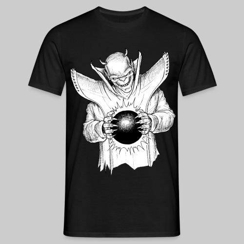 Mephisto - Männer T-Shirt