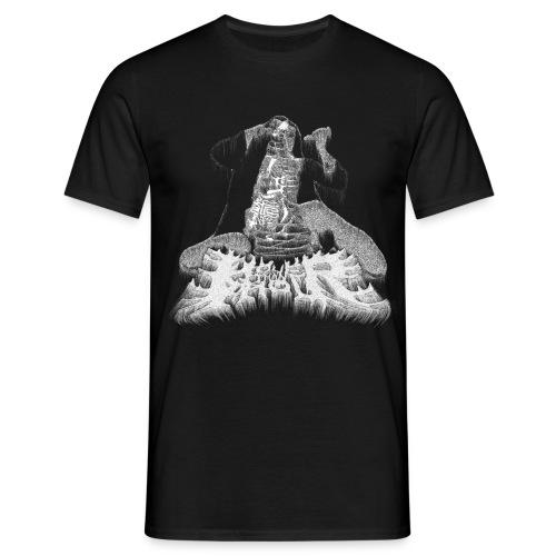 Holier Than Thou - Men's T-Shirt