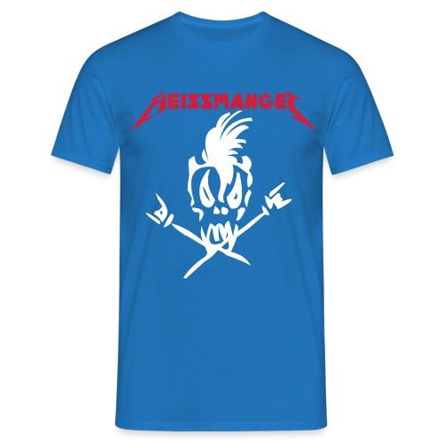 HM Style - Männer T-Shirt