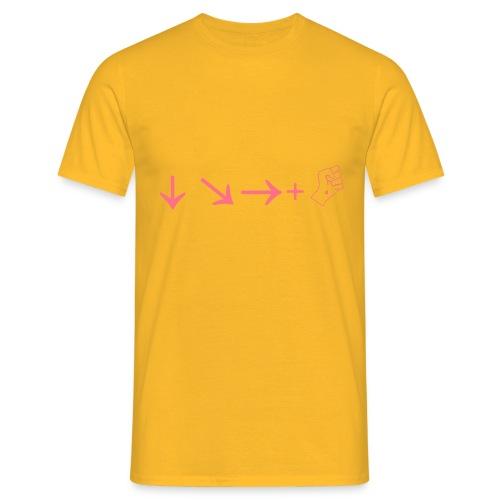 Hadouken P - Maglietta da uomo