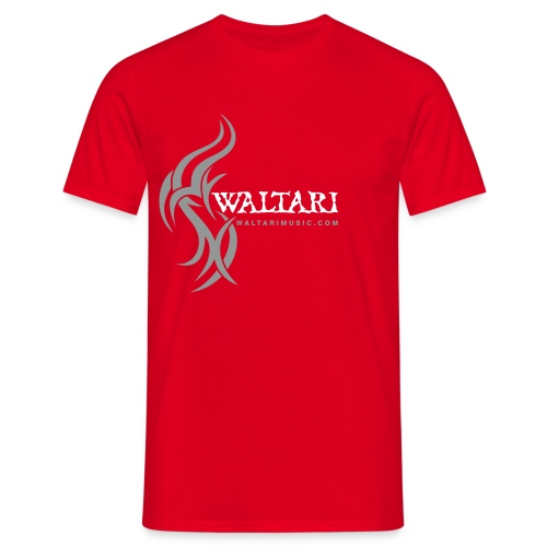 Waltari Tribal - Men's T-Shirt