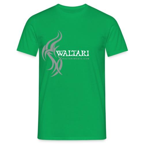 Waltari Tribal - Men's T-Shirt