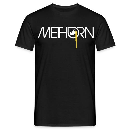 methorn - Männer T-Shirt