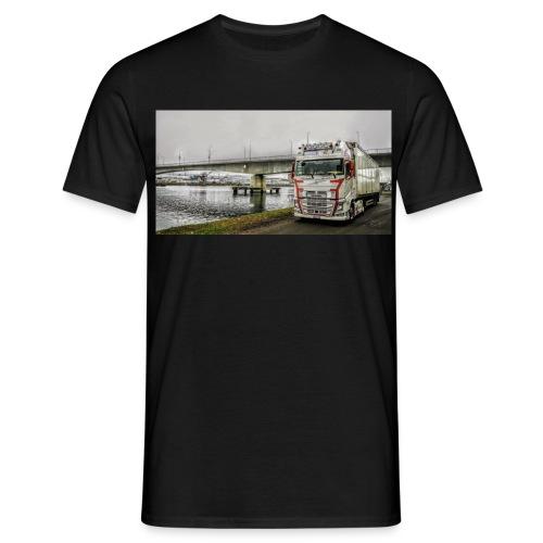 zaunteam - Männer T-Shirt
