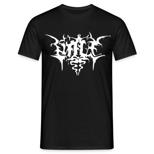 NALF LOGO - Männer T-Shirt