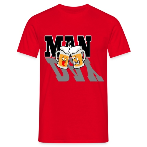 Männertag - Männer T-Shirt