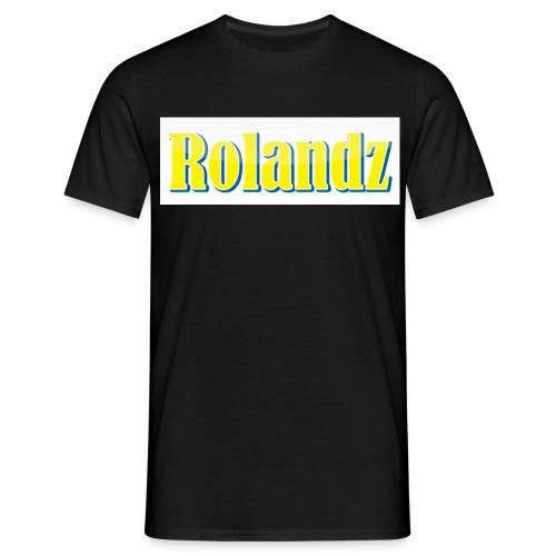 tshirt logga - T-shirt herr