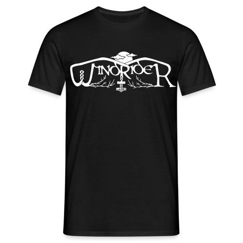 Windrider Logo - Men's T-Shirt