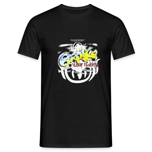 TSGR03 - T-shirt Homme