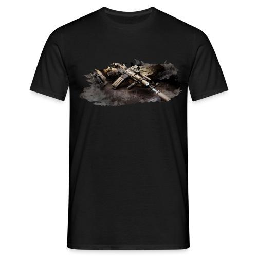 Airsoft - Männer T-Shirt