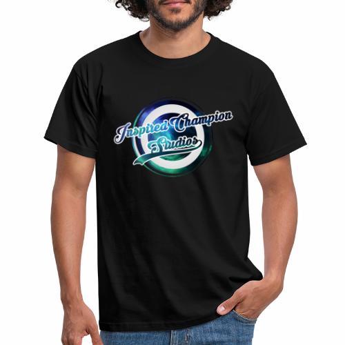 Inspired Champion Official Brand Merch - Men's T-Shirt
