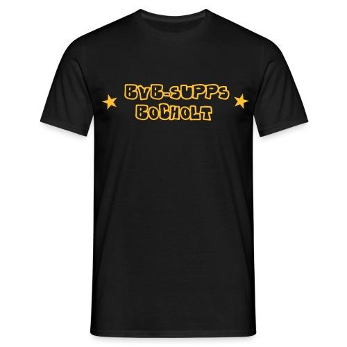 logoeinfach - Männer T-Shirt