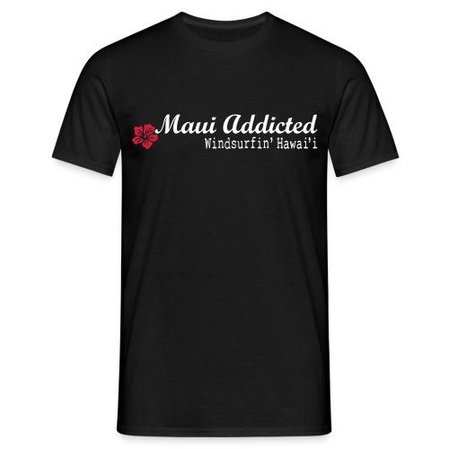 MAddLogo ai - Men's T-Shirt