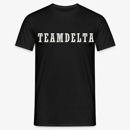 TextEffect2 - T-shirt Homme