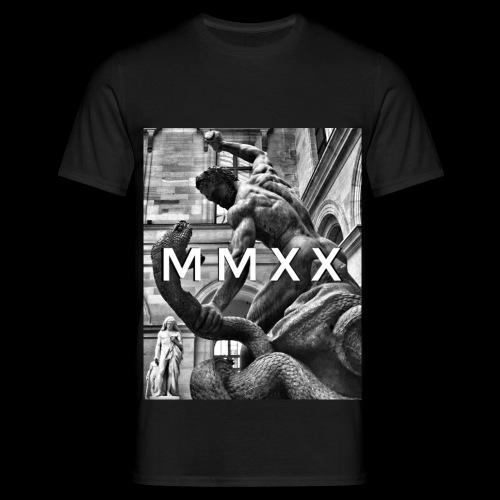 MMXX Hydra - Männer T-Shirt