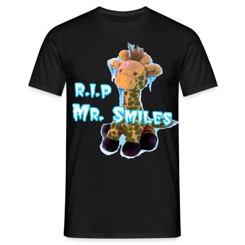 mrsmiles - Men's T-Shirt