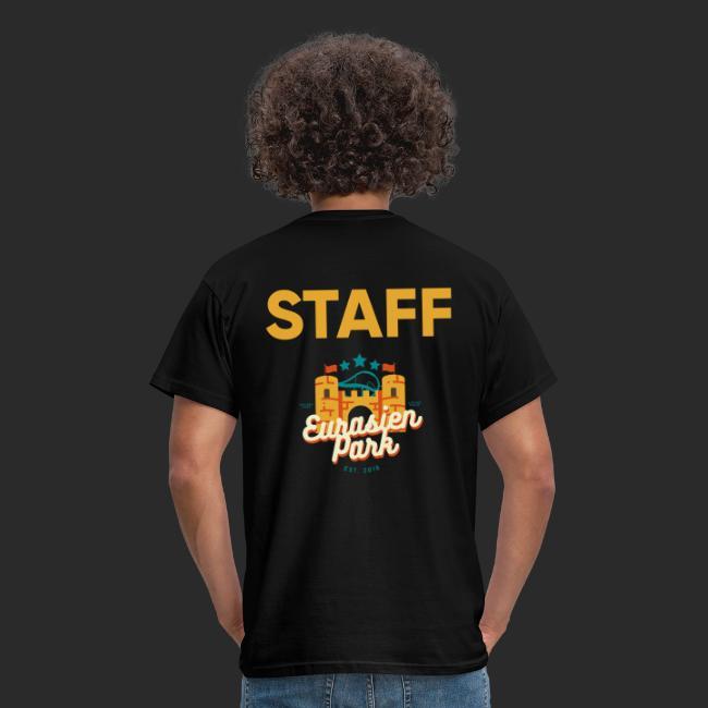 EURASIEN PARK Staff Supply