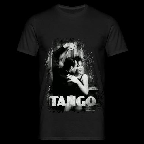 Tango - Camiseta hombre