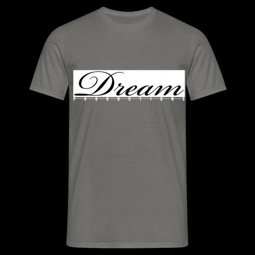 Dream Productions NR1 - Männer T-Shirt