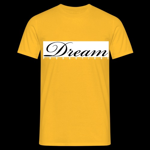 Dream Productions NR1 - Männer T-Shirt