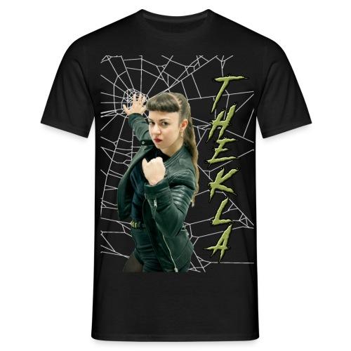 thekla - Männer T-Shirt