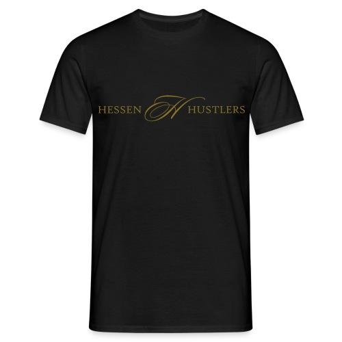Hessen Hustlers Classic 2005 - Männer T-Shirt