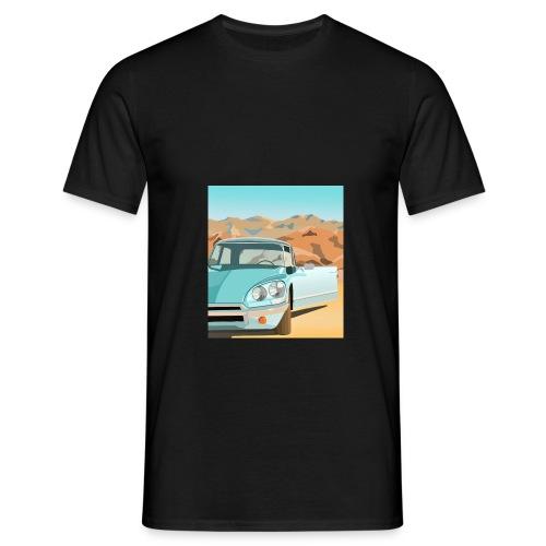 Citroen DS - T-shirt Homme
