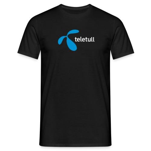 Telemotiv - Men's T-Shirt