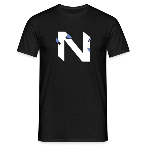 nke trans png - Mannen T-shirt