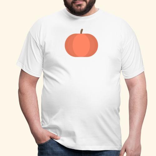 Pumpkin - T-shirt Homme