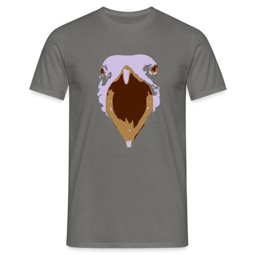Ballybrack Seagull - Men's T-Shirt