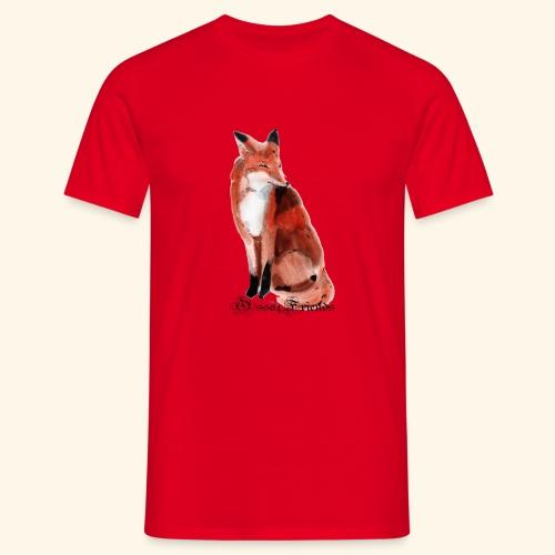 FOX - Maglietta da uomo