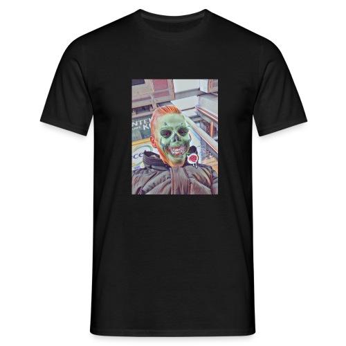 C283ADF2 A082 45A6 9101 D6FE4EF24183 - Mannen T-shirt