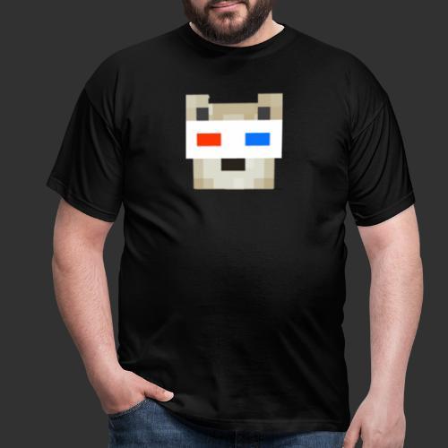 JRG logo Merch. - Mannen T-shirt