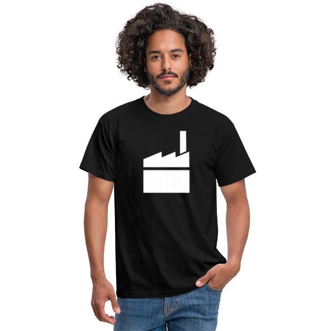 Voimatehtaan t-paita