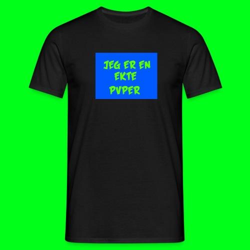 GotPvpGeneseren - T-skjorte for menn