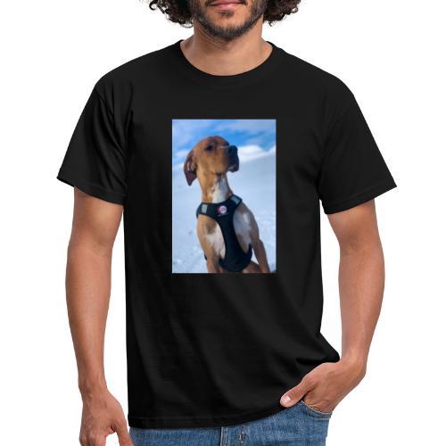 A0A51712 5467 4E0B 8284 84C807DEDD9E - T-skjorte for menn
