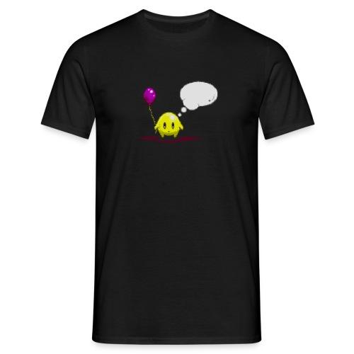poketroll custom png - Men's T-Shirt
