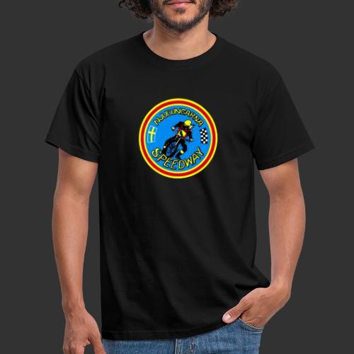 Njudungarna Speedway - T-shirt herr