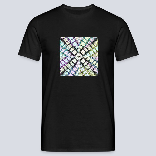 aBSTRAWIATURA 2 - Men's T-Shirt