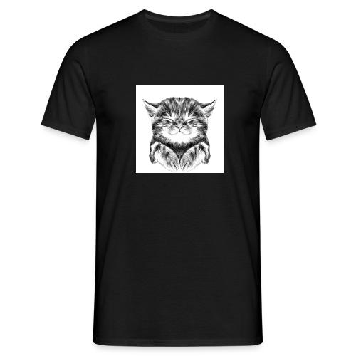 Mamas Liebling - Männer T-Shirt