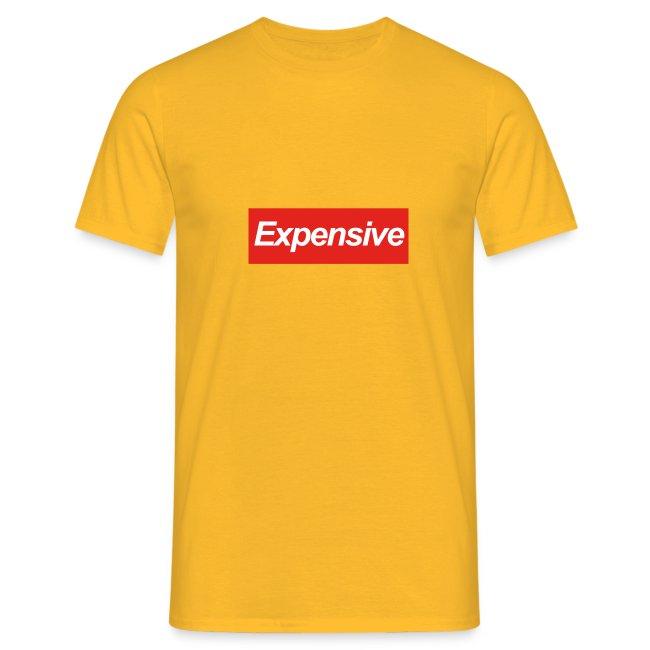 Expensive Shirt