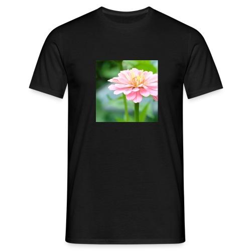 Mooi leuk simpel t-shirt - Mannen T-shirt